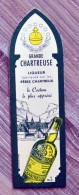 """Marque Page """"Grande Chartreuse"""" - Marque-Pages"""