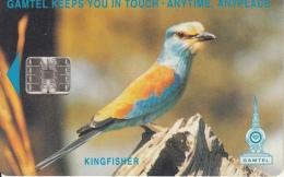 GAMBIA - Kingfisher, CN : C51, Used