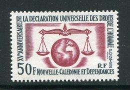 NOUVELLE CALEDONIE- Y&T N°313- Neuf Avec Charnière * - Nouvelle-Calédonie