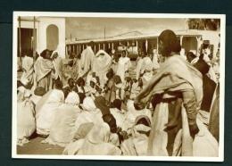 ERITREA  -  Asmara  Mercati Indigeni  Unused Vintage Postcard - Eritrea