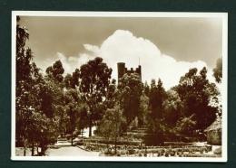 ERITREA  -  Asmara  Periferia  Unused Vintage Postcard - Eritrea