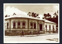 ERITREA  -  Asmara  Circolo Ufficiale  Unused Vintage Postcard - Eritrea