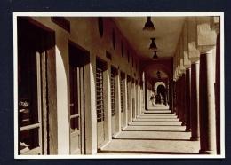 ERITREA  -  Asmara  Porticato Nuovo Mercato  Unused Vintage Postcard - Eritrea