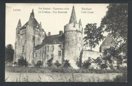 CPA - LAARNE - LAERNE - Le Château - Vue Générale - Kasteel Westkant // - Laarne