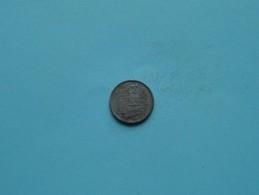 1943 - 1 Cent - KM 170 ( Uncleaned Coin / For Grade, Please See Photo ) !! - [ 3] 1815-…: Königreich Der Niederlande