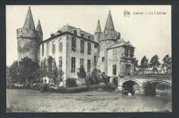 CPA - LAARNE - LAERNE - Château - Kasteel   // - Laarne