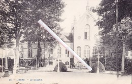 LIERRE - Le Casino - Lier
