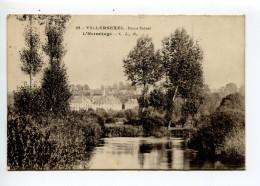 CPA Villersexel Ermitage - Autres Communes