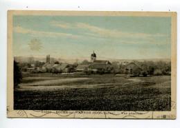 CPA Roche Sur Vannon - Autres Communes