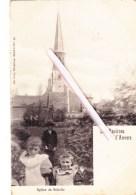Les Environs D'Anvers - Eglise De SCHELLE - Schelle