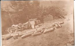 10 Foto Des I. Tiroler Kaiserjäger - Regiments - 1914-18