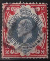 Grande-Bretagne - YT 117 - Cote : 30 Eur
