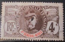 Haut Sénégal - Niger - YT 3 - Oblitérés