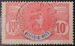 Haut Sénégal - Niger - YT 5 - Cote : 3,40 Eur - Oblitérés