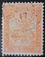 Madagascar - YT 69 - Cote : 3,50 Eur - Usati