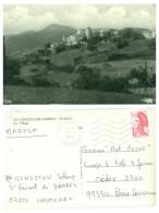 07 ARDECHES Canton LE POUZIN SAINT VINCENT DE BARRES Par Chomerac (dh) - Otros Municipios