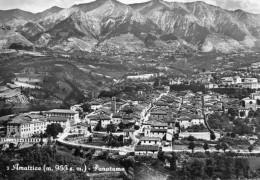 AMATRICE Panorama - Rieti
