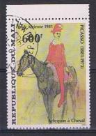 Mali Y/T LP 428 (0) - Mali (1959-...)