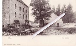HAN - Le Moulin - Carte Circulée En 1905 - Tintigny