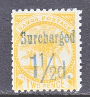 SAMOA  24 B     * - Samoa