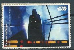 GROSSBRITANNIEN GRANDE BRETAGNE GB 2015 FROM STAR WARS Collector Sheet - 1952-.... (Elizabeth II)