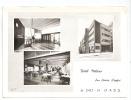SAN SEVERO ( FOGGIA ) HOTEL  MILANO - STABILIMENTO GRAFICO MINERVA - ( 820 ) - San Severo