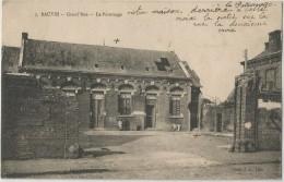 / Bauvin Grand'rue Le Patronage - France