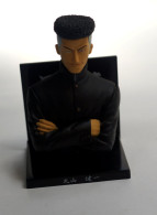 Crows / Worst : Maruyama Kenichi Figurine - Other