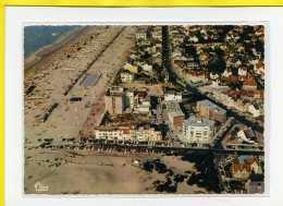 DE Panne. LA . Boulevard De Dunkerque  Duinkerkelaan  Edit Cim CI B 17-78  Vue Aerienne - De Panne