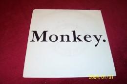 GEORGE  MICHAEL  ° MONKEY - Vinyles