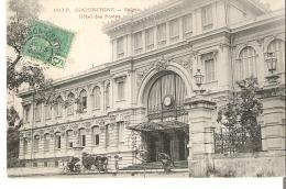 1317 P. Cochinchine - Saigon, Viet Nam - Hotel Des Postes - Vietnam