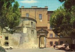 CASTELGANDOLFO Fiat 500 - Roma