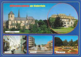 MÖNCHENGLADBACH - Moenchengladbach