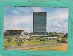 JAKARTA VETERAN BUILDING - Indonesien