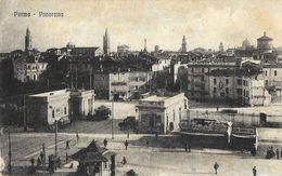 Parma - Panorama - Ed. Ugo Margini - Parma