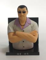Crows / Worst : Umehoshi Masashi Figurine - Other
