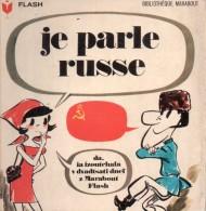 Je Parle Russe - Flash Marabout N°122 - Livres, BD, Revues
