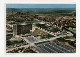 Florange - Vue Aérienne - La Sollac - Les Grands Bureaux Edit Cim N° Ac 424-15A    Postée 1973 - Other Municipalities