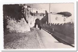 Tanger, Entree De La Casbah - Tanger