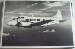 JCB / JC BAMFORD   DH 104 DOVE - 1946-....: Moderne