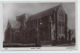 Paisley Abbey - Renfrewshire