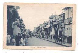 Tonkin -Hanoï- Rue Des Voiles (B.1853) - Vietnam