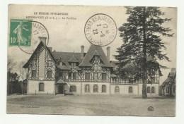 Le Perche Pittoresque  Miermaigne  Le Pavillon - France