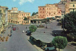 MONTE COMPATRI Viale Marconi - Roma