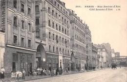 ¤¤  -  364   -  PARIS   -   Rue Jeanne D'Arc  -  La Cité  -  ¤¤ - Arrondissement: 13