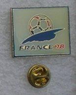 FOOTBALL FRANCE 98     YYY    055 - Football