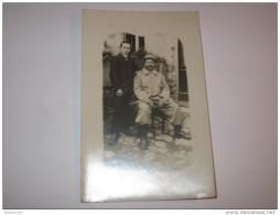Refboite 71 * Guerre 1914 1918 ? Militaire Soldat Photo Infanterie  Artillerie  ?  Uniforme Poilus - Guerre 1914-18