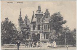 26745g  KANTERIJ - Aarschot - 1911 - Aarschot