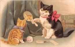 ¤¤  -  Chats Humanisés   -   Illustrateur     -  ¤¤ - Cats
