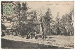 92 - ROBINSON - Château De Moulin Fidèle - Edition Javelle - 1906 - Le Plessis Robinson